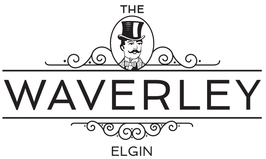 The Waverley Elgin